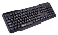 Aneex E-K721B Black USB