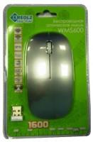 Kreolz WMS 600 Silver USB