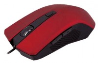 Aneex E-M0723 Red-Black USB