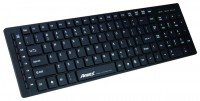 Aneex E-K909 Black USB