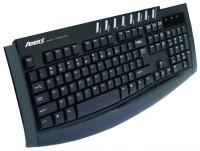 Aneex E-K868 Black USB