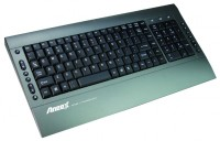 Aneex E-K921 Black USB