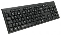 Aneex E-K710 Black USB
