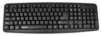 Aneex E-K410 Black USB