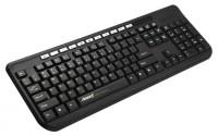 Aneex E-K911 Black USB