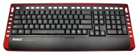 Aneex E-K929 Black-Red USB