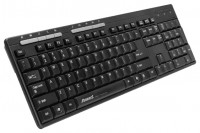 Aneex E-K910 Black USB
