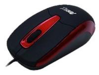 Aneex E-M586 Black-Red USB