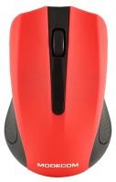 Modecom MC-WM9 Black-Red USB