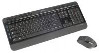 Jet.A SlimLine KM5 W Black USB