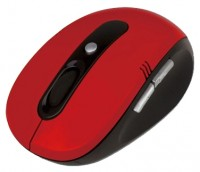 Aneex E-WM462 Red-Black USB