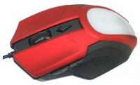Aneex E-M0103 Red-Black USB