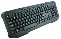 Aneex E-K853 Black USB