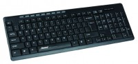 Aneex E-K616 Black USB