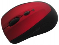 Aneex E-WM001 Red-Black USB