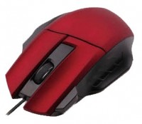 Aneex E-M3009 Red-Black USB