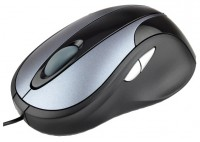 Modecom MC-610L INNOVATION G-LASER MOUSE Black-Grey USB