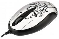 Modecom M2 ART CAT White-Black USB