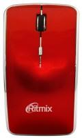 Ritmix RMW-240 Arc Red USB