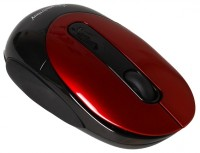 SmartBuy SBM-363AG-RK Red-Black USB