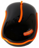 SmartBuy SBM-362AG-KO Black-Orange USB