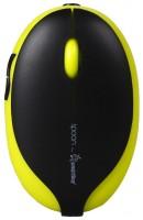 SmartBuy SBM-520AG-KN Black-Green USB
