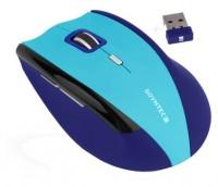 Soyntec INPPUT R520 SKY Blue USB