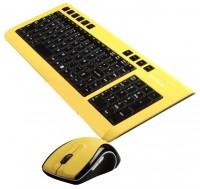 Soyntec INPPUT COMBO 350 Yellow USB