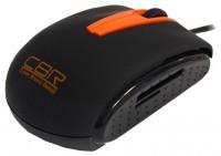 CBR CM 344 Black USB