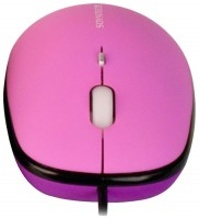 Soyntec INPPUT R490 SWEET Pink USB