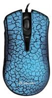 Defender Warhead GM-1120 Blue USB