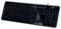 Genius SlimStar i250 Black USB