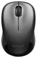Delux DLM-131 Black USB