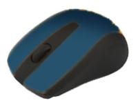Mediana WM-315 Black-Blue USB