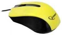 Gembird MUS-101 Yellow USB