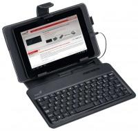 Genius LuxePad A120 Black Micro USB