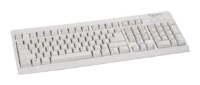 Gembird KB-7400-R White USB