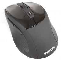 EVOLVEO WM-604B Grey USB