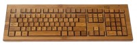 3Q WK-01 Bamboo Brown USB