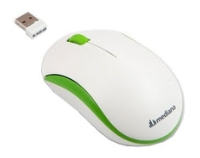 Mediana M-WGM-81GN White-Green USB