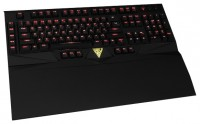 GAMDIAS HERMES Ultimate GKB2010 Black USB