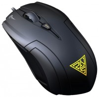 GAMDIAS DEMETER Laser Gaming Mouse GMS5010 Black USB