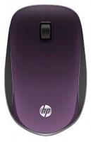 HP Z4000 mouse E8H26AA Purple USB