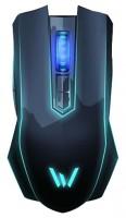Qcyber Wolot GM100 Black USB