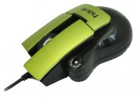 Havit HV-M072 Green USB