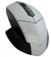 Havit HV-MS238 White-Black USB