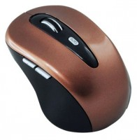 Havit HV-MS812GT wireless Brown USB