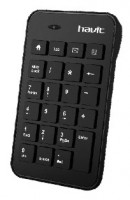 Havit HV-K300 Black USB