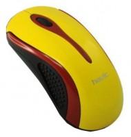 Havit HV-MS519 Yellow USB