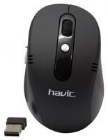 Havit HV-M310G wireless Black USB